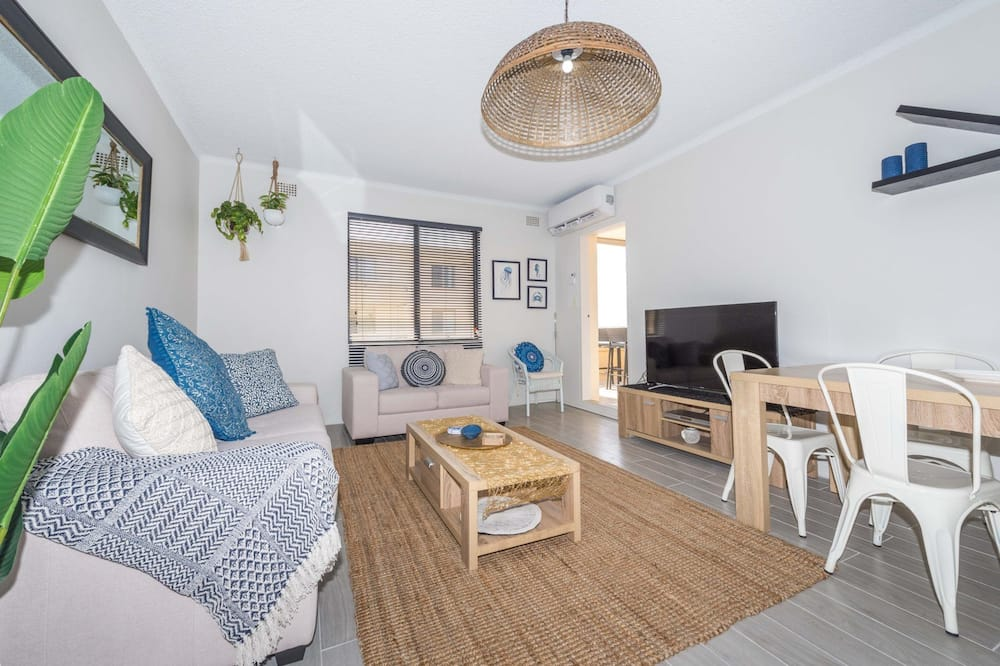 Apartment, 2Schlafzimmer - Wohnbereich