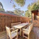 Maison, 4 chambres - Terrasse/Patio