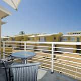 Sıra Ev, 3 Yatak Odası - Balkon