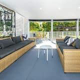 House, 4 Bedrooms - Terrace/Patio