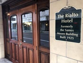 תמונה של Rialto Hotel בלרדו