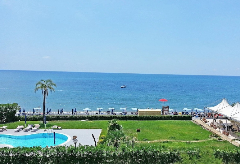 Cilento Pixous Resort, Santa Marina