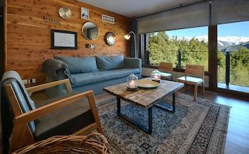 Bild vom Deluxe Apartment in Arelauquen Golf AG10 in Bariloche