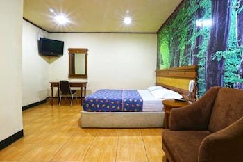 Nuotrauka: King Stone Hotel, Pietų Tangerangas