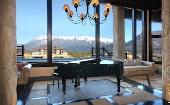 聖卡洛斯-德巴里洛切亞里勞奎恩高爾夫球 LM10 不可思議別墅飯店的相片