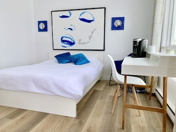 Bild vom M Motel & Suites in Québec