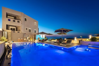 Picture of Talos Luxury Suites in Chania