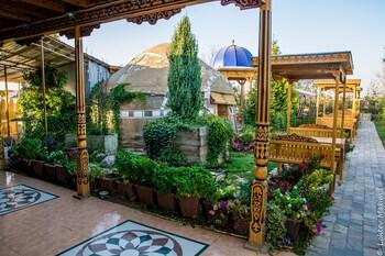 Obrázek hotelu Hotel Hon Saroy ve městě Taškent