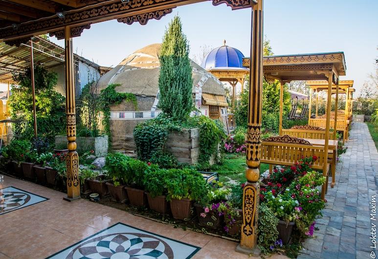Hotel Hon Saroy, Tashkent, Exclusive Bungalow, Guest Room