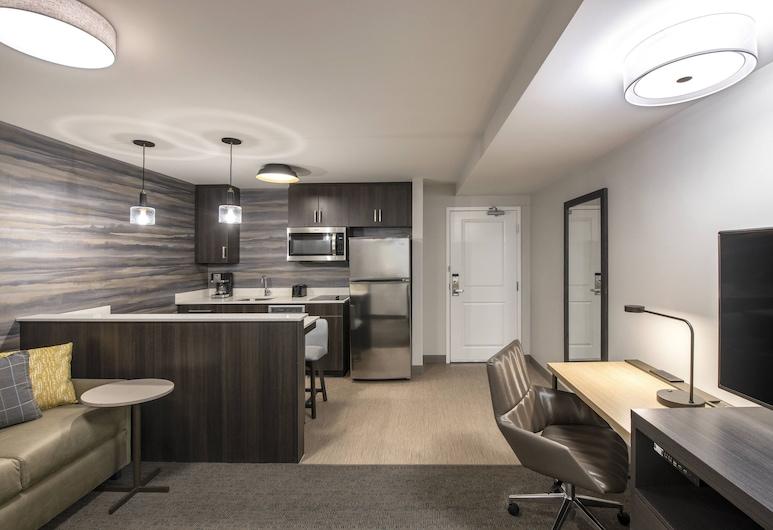 Residence Inn by Marriott Winnipeg, Winnipeg