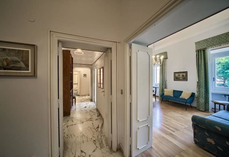 Domus Del Corso Flaminio  , Rome, Hotel Interior
