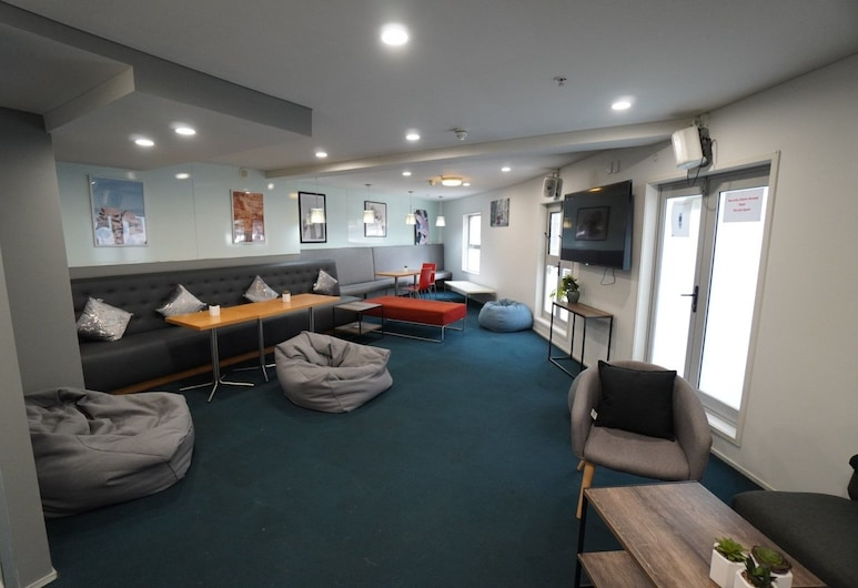 Columbia Apartments, Auckland, Lounge