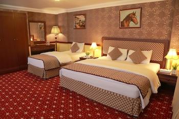 A(z) Sadaf Hotel hotel fényképe itt: Dubai