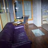 Apartment, Kitchen (1) - Living Room