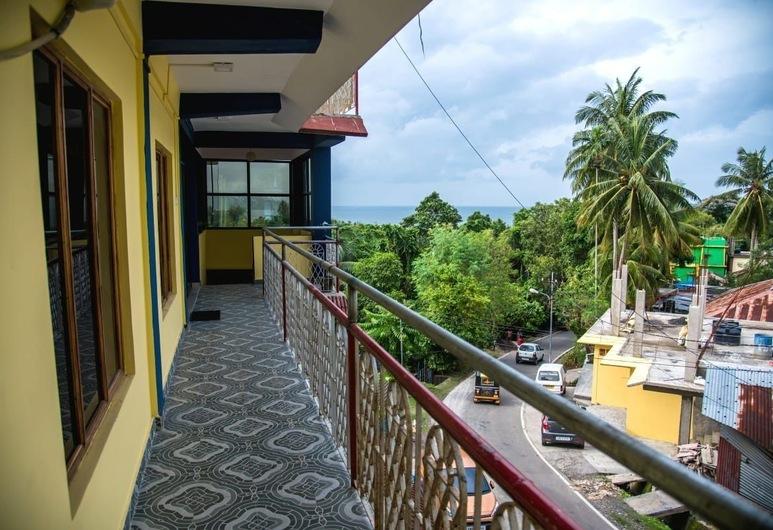 Andaman Ocean Breeze, Port Blair