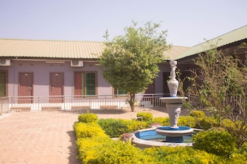 Picture of Leget Lodges & Gardens in Lusaka