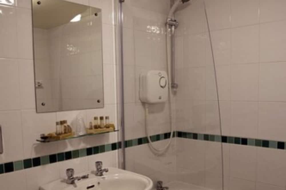 Beacons View Room - Fürdőszoba