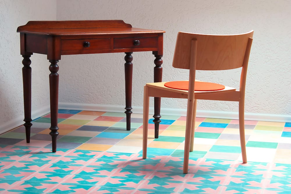 Apartmán typu Comfort (includes 30 EUR cleaning fee) - Obývací prostor