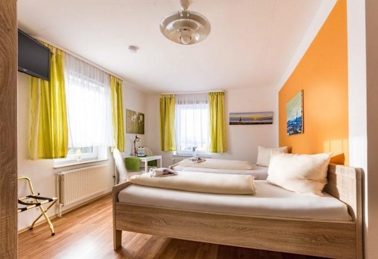 Hotel Bouzid Eventhouse, לאטזן, חדר זוגי, חדר אורחים
