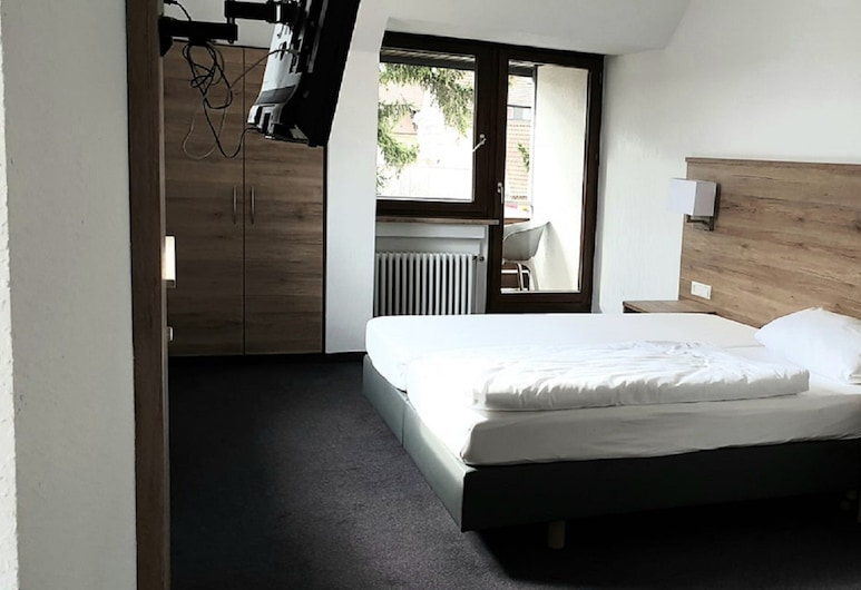 LILTON Hotel Zuffenhausen, Stuttgart, Comfort kahetuba, Tuba