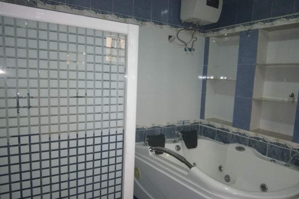 Royal-sviitti - Kylpyhuone