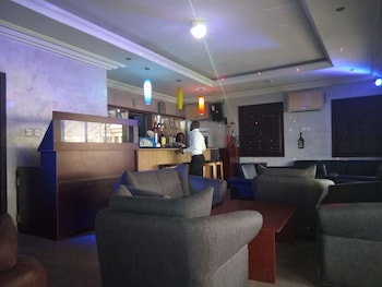 Bild vom Zeina Suites Abuja in Abuja