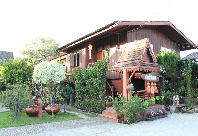 Baan Maihorm Guesthouse, Mae Chan