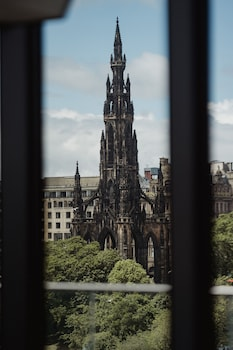 A(z) Market Street Hotel hotel fényképe itt: Edinburgh