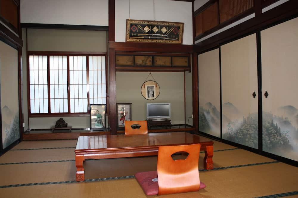 Osnovna soba, zajednička kupaonica (Japanese Style) - Soba za goste