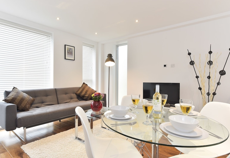 Chancery Lane City Apartments, Londen