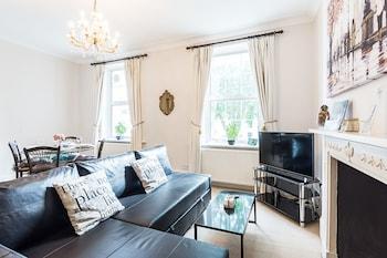 Foto van CDP Apartments Knightsbridge in Londen
