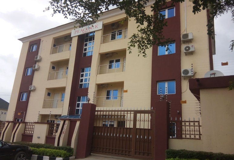Peacock Apartments and Suites, Abuja