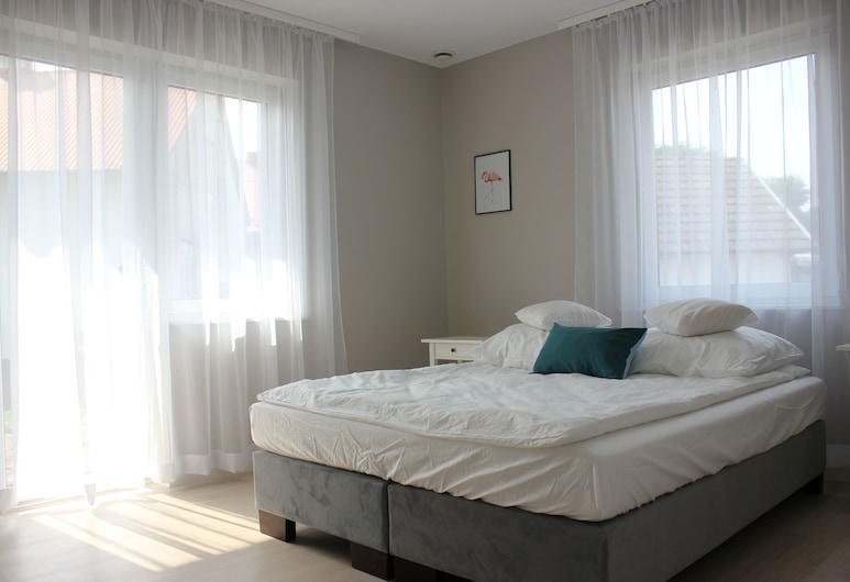 Pensjonat Borek, Medyka, Traditional Double or Twin Room, 1 Double Bed, Accessible, Non Smoking (3), Guest Room