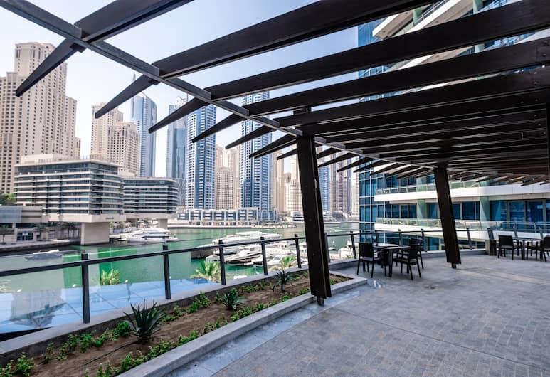 Maison Privee - Silverene, Dubajus, Išorė