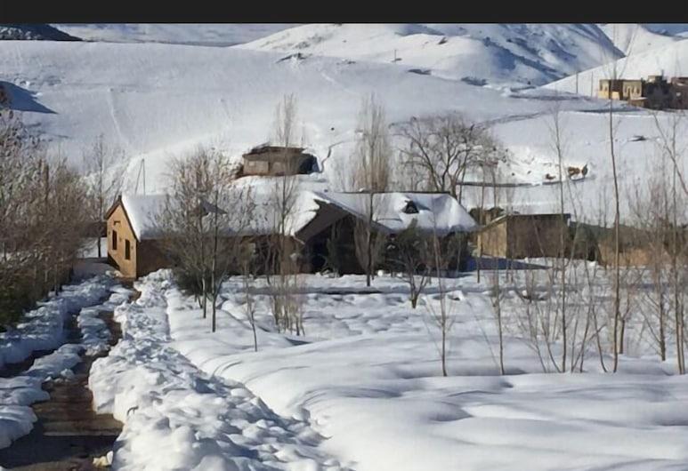 Villa In The Valley, Oulad Khallouf, Fachada
