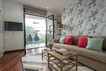 Fotografia hotela (Apartamento Chueca I) v meste Madrid