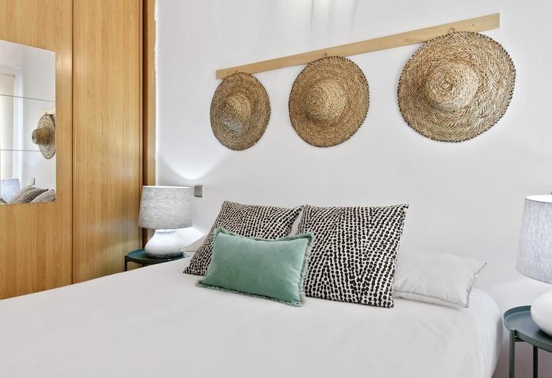 Apartamento Gran Vía III, Madrid, Apartment, 2 Bedrooms, Room
