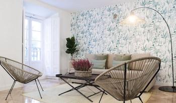 Picture of Apartamento Paseo del Arte II in Madrid