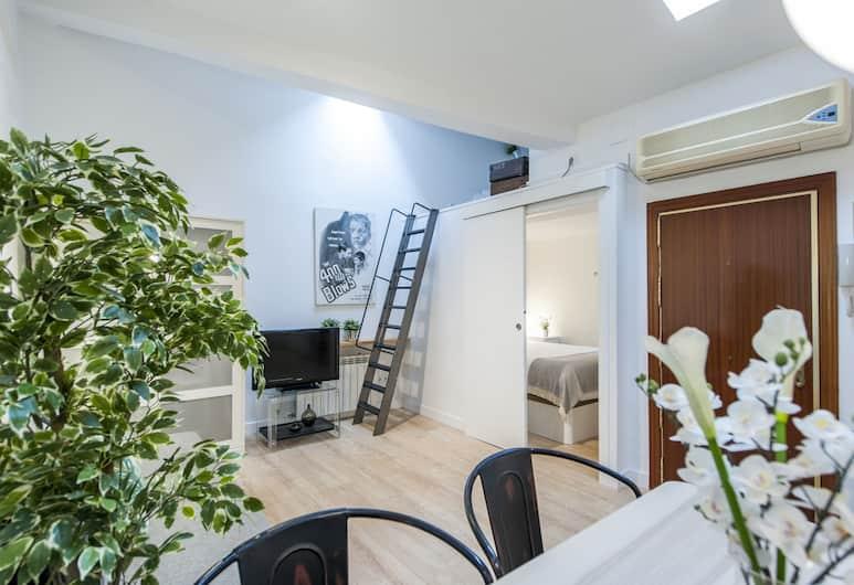 Alterhome Apartamento Puerta de Toledo VI, Madryt
