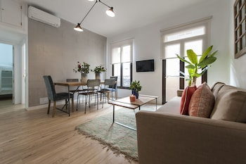 Fotografia hotela (Apartamento Templo de Debod II) v meste Madrid
