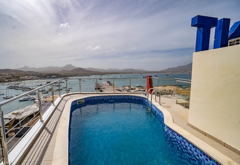 Blue Marlin Hotel, Sao Vicente, Outdoor Pool