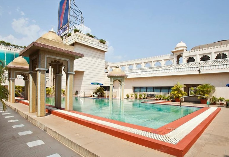 Empires Hotel Bhubaneswar, Bhubaneshwar