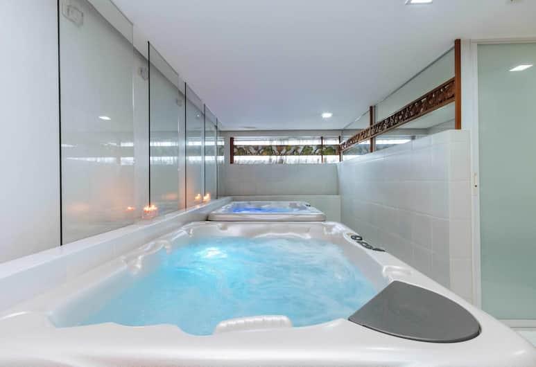 瑞德多茲普拉斯飯店 - 近馬尼拉維托克魯茲, 帕賽, 住宿設施服務