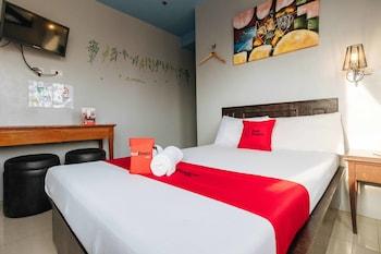 馬尼拉瑞德多茲普拉斯飯店 @ 馬尼拉卡列多的相片