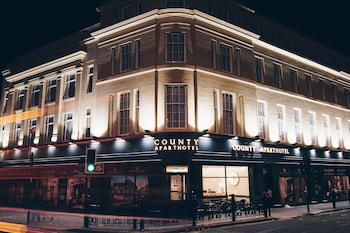 Picture of The County Aparthotel in Newcastle-upon-Tyne