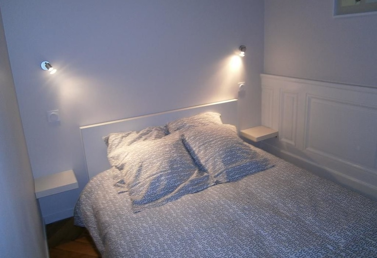 Appartements Place Bellecour, Lyon, Appartement, 1 slaapkamer, Kamer