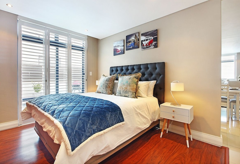 Eden on the Bay 125, Cape Town, Luxury Apartment, 1 Bedroom, Room