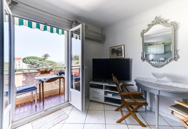Parc Alexandra Apartment 1, Cannes, Dzīvokļnumurs, Numurs