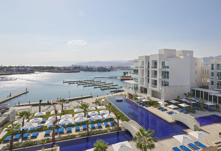 Hyatt Regency Aqaba Ayla Resort, עקבה