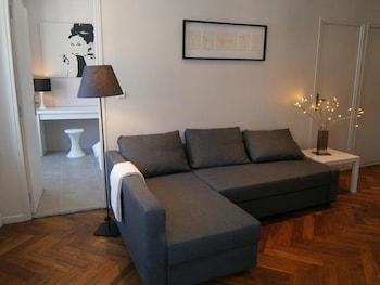 Image de Appartement Edouard Herriot à Lyon